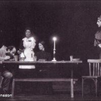 Vesalingarnir - Les Misérables