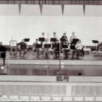 Big band Svansins